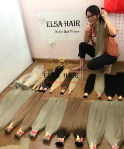 elsa hair, bulk hair