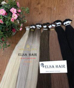 Tip extension hair ( I/U/V/Flat Tip)